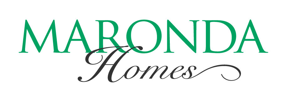 maronda homes logo