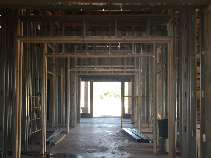 construction framing