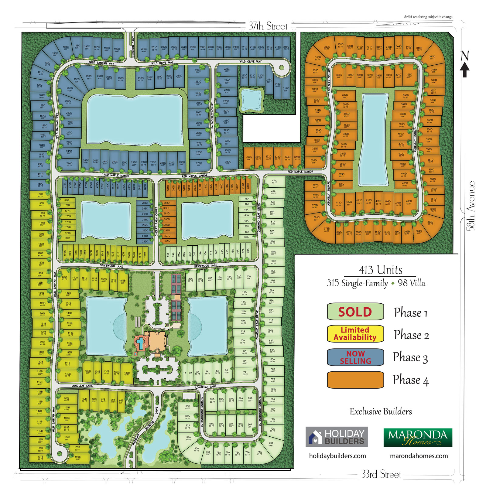 site plan september 2019
