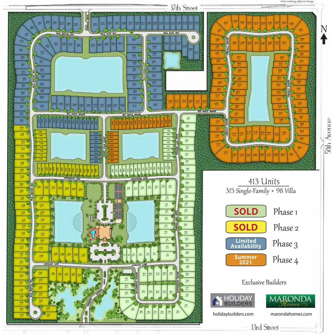 Site Plan 04-2021